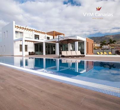 House / Villa Adeje-Pueblo, Adeje