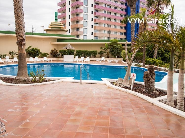 Apartment Club Paraiso, Playa Paraiso, Adeje