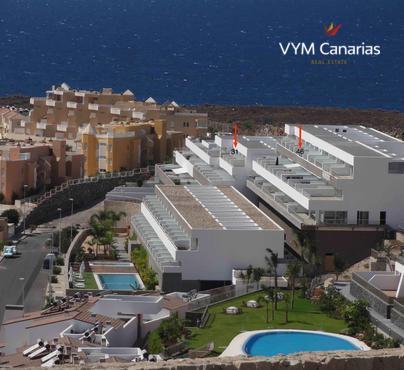 Apartment – Duplex Caleta Palm, La Caleta – Costa Adeje, Adeje