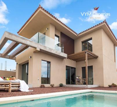 Haus / Villa Green South Villas, Amarilla Golf, San Miguel de Abona