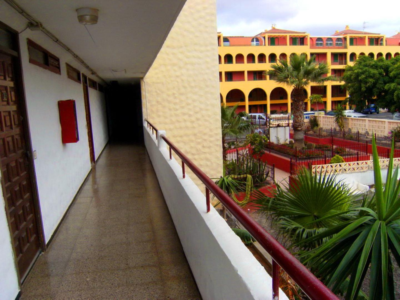 Apartment Chasna, Costa del Silencio, Arona