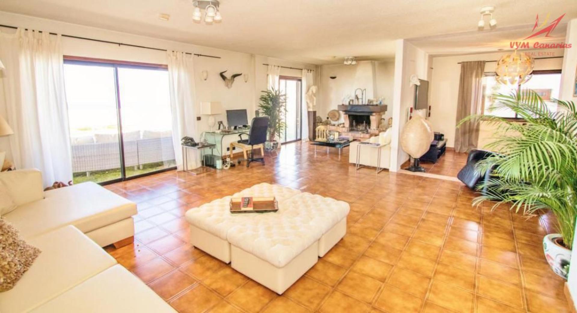 Haus / Villa Tabaiba, El Rosario