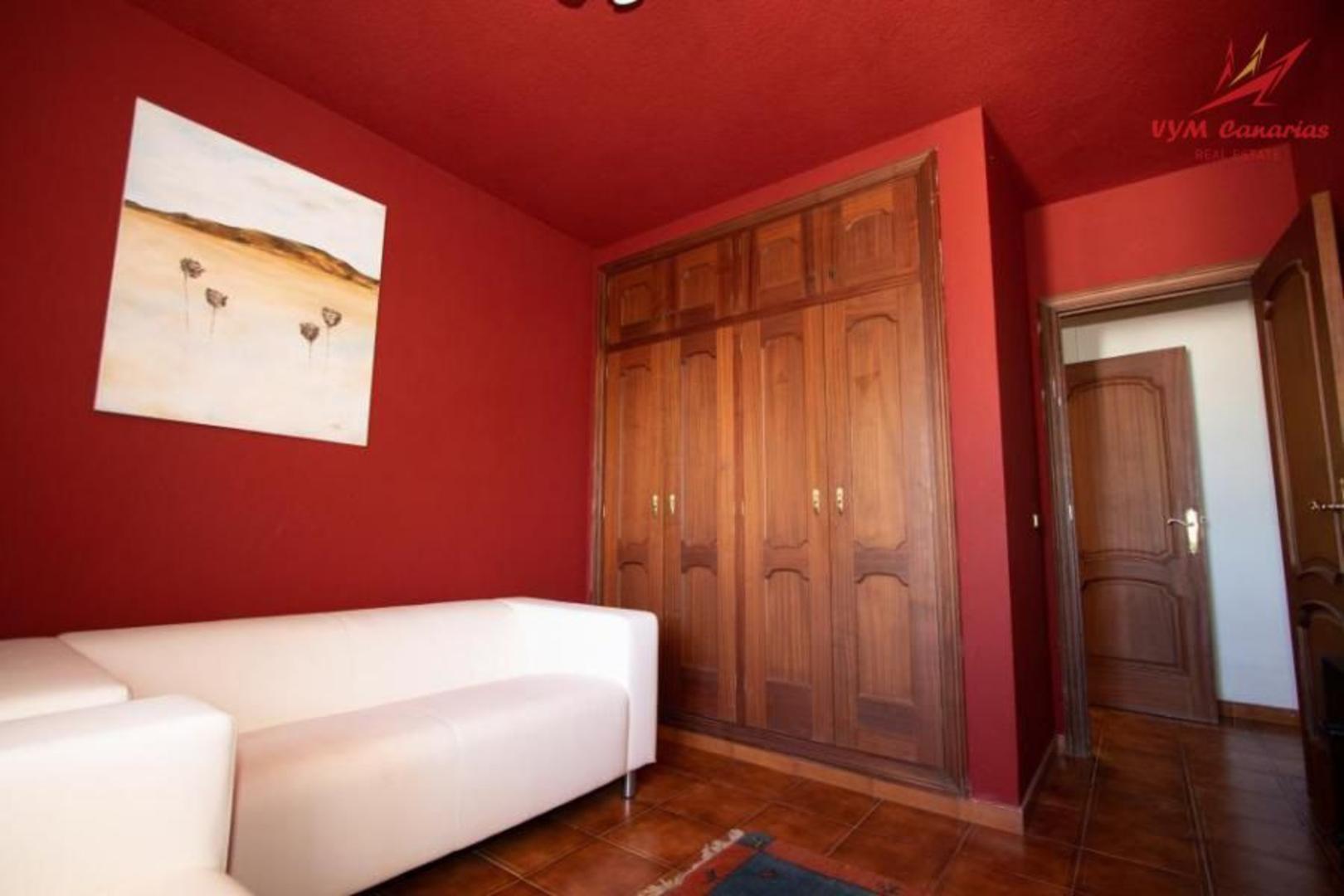 House / Villa Tabaiba, El Rosario