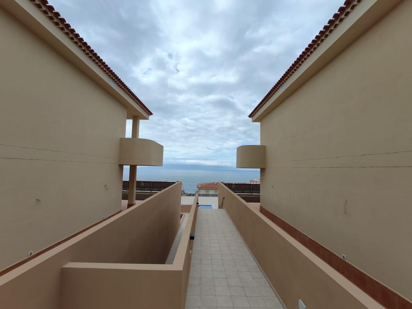 Townhouse Playa La Arena, Santiago del Teide