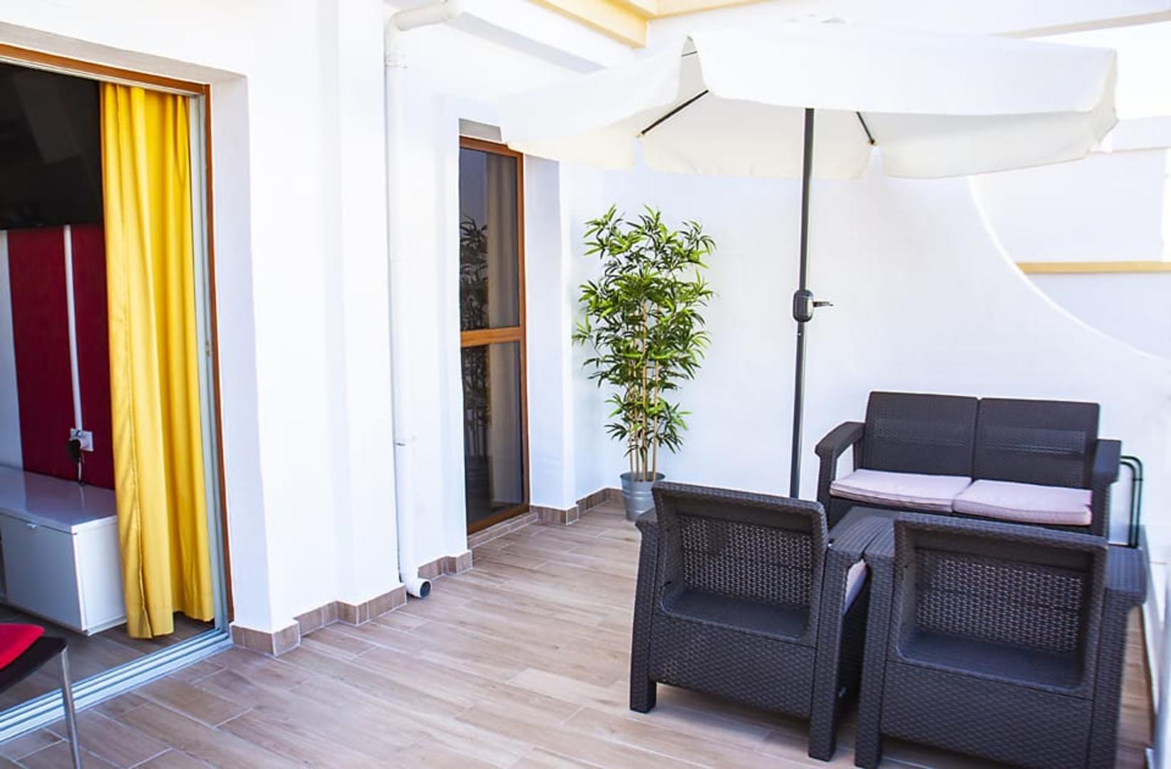 Wohnung Windsor Park, Torviscas Alto, Adeje