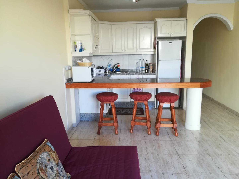 Apartment Edf. Ceyla, Los Cristianos, Arona