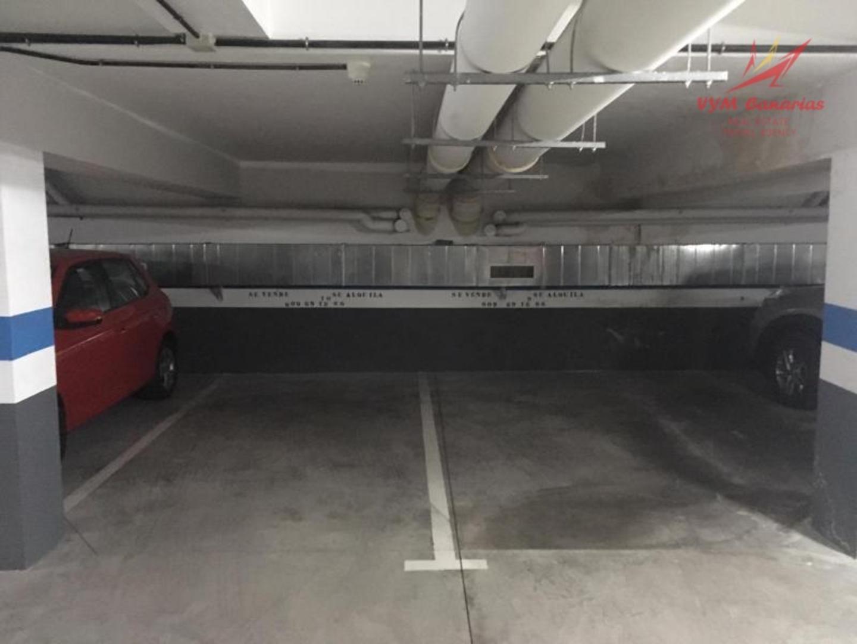 Garage / Abstellraum El Jable, Callao Salvaje, Adeje