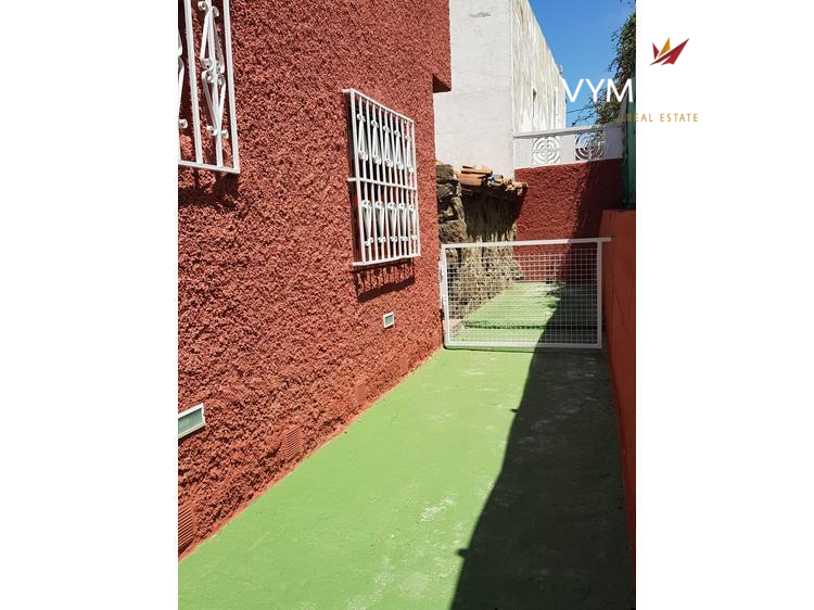Dom / Willa – Rustico (fiński) San Jose (San Juan de la Rambla), San Juan de la Rambla