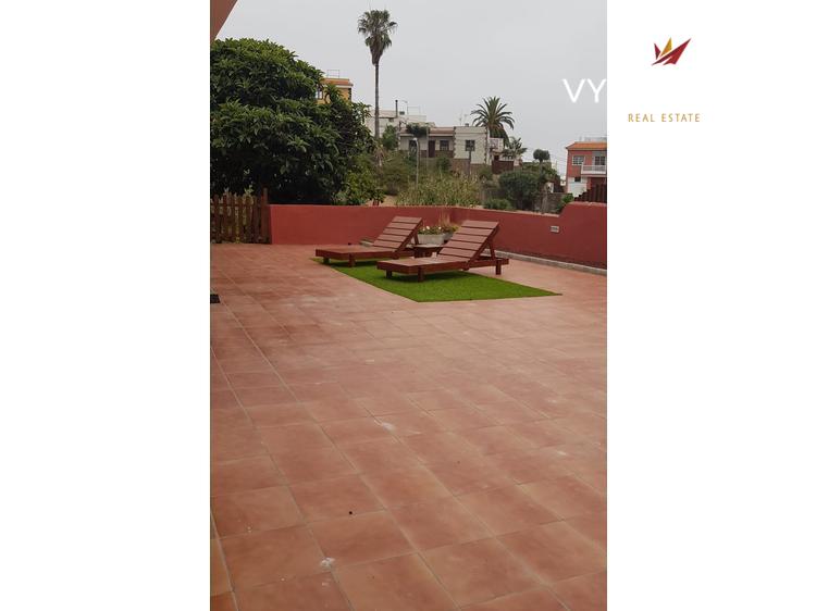 Дом / Вилла – Рустико (финка) San Jose (San Juan de la Rambla), San Juan de la Rambla