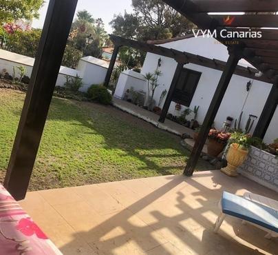 Casa/ Villa Alamos Park, Golf del Sur, San Miguel de Abona