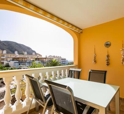 Апартамент Parque Tropical, Los Cristianos, Arona