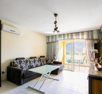 Apartament Parque Tropical, Los Cristianos, Arona