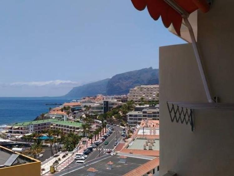 Wohnung Arenas Negras, Playa La Arena, Santiago del Teide