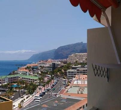 Apartment Arenas Negras, Playa La Arena, Santiago del Teide