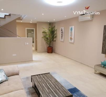 Haus / Villa Riviera Resort, San Eugenio Alto – Costa Adeje, Adeje