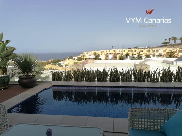 Dom / Willa Riviera Resort, San Eugenio Alto – Costa Adeje, Adeje