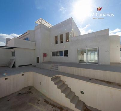 Buildings – Hotels Playa de Las Americas – Arona, Arona