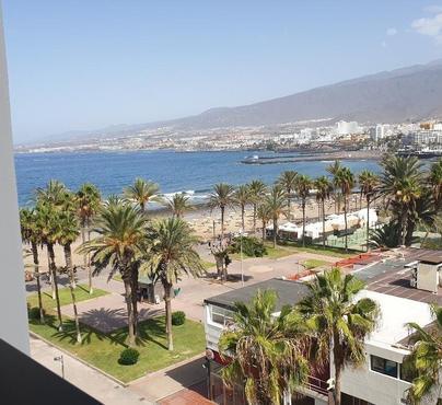 Wohnung Parque Santiago II, Playa de Las Americas – Arona, Arona