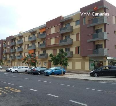Wohnung Alcala Center, Alcala, Guia de Isora
