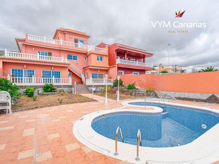 Casa/ Villa Los Menores, Adeje