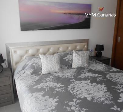 Wohnung Las Terrazas, La Tejita, Granadilla de Abona