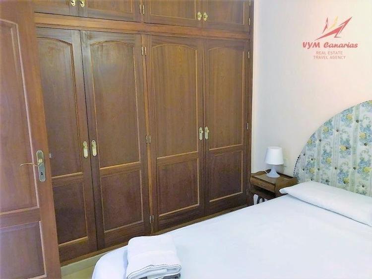 Apartment Edf. Fontana, Los Cristianos, Arona