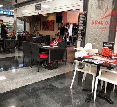 Traspaso – cafe / bar El Madroñal, Adeje