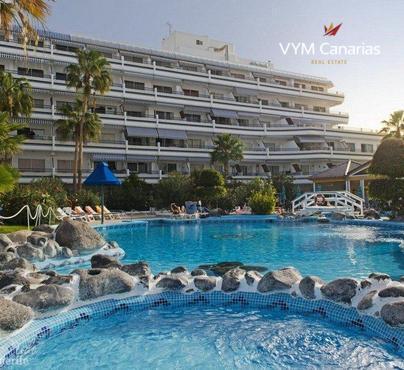 House / Villa - Bungalow Club Atlantis, San Eugenio Bajo - Costa Adeje, Adeje