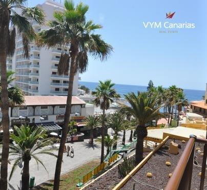 Apartment Pueblo Canario, Playa de Las Americas – Adeje, Adeje