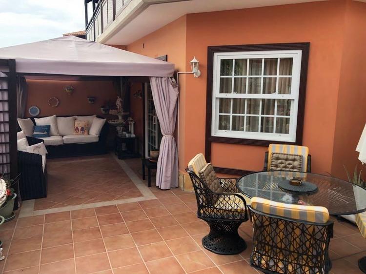 Stadthaus Villas La Capitana, Adeje-El Galeon, Adeje