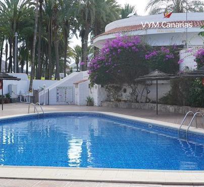 Dom / Willa - Bungalow Paraiso del Sol, Playa de Las Americas - Adeje, Adeje