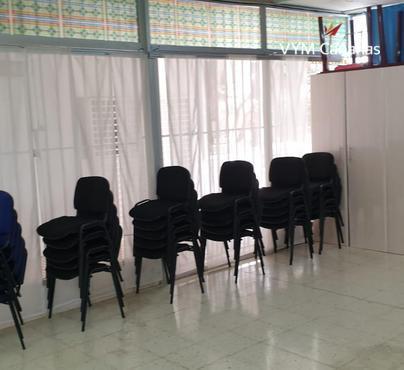 Ufficio Sueño Azul, Callao Salvaje, Adeje