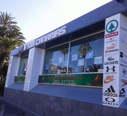 Biznes z przestrzenią – inne CC Victoria Tenerife Sur, Playa de Las Americas – Adeje, Adeje