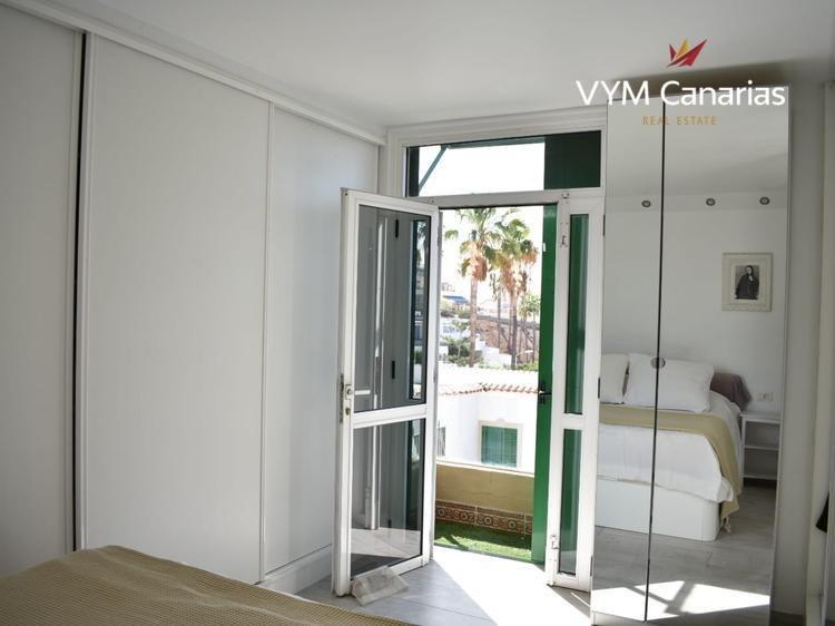 Дом / Вилла Vistamar Garden, San Eugenio Alto — Costa Adeje, Adeje