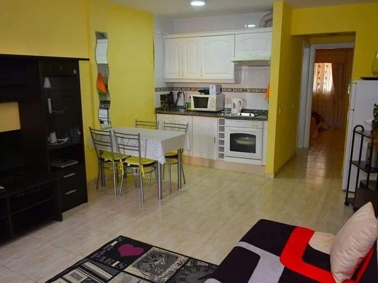 Apartamento Oasis Dakota, El Duque-Costa Adeje, Adeje