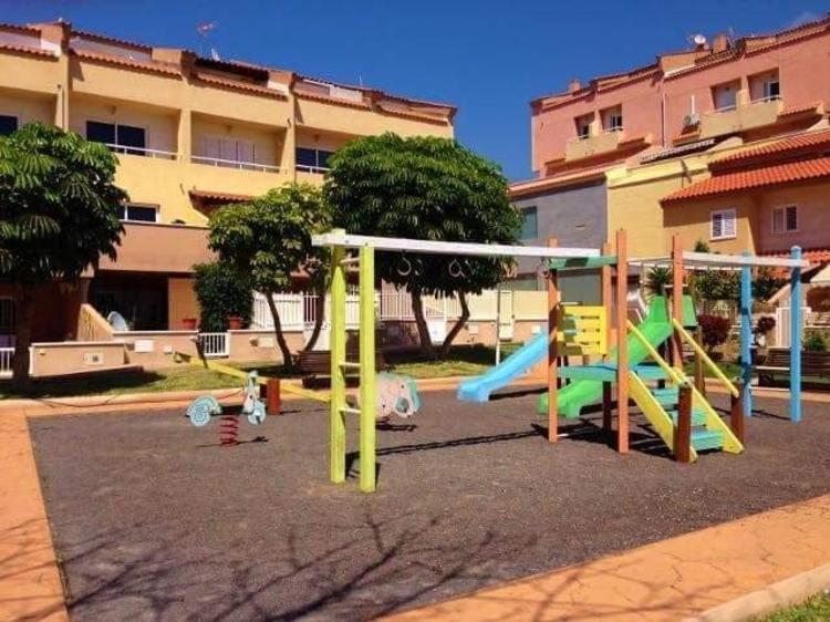 Апартамент Oasis Dakota, El Duque-Costa Adeje, Adeje