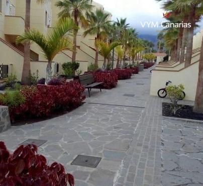 Apartment Bellamar, El Duque-Costa Adeje, Adeje