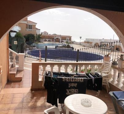 Apartment Ocean View, San Eugenio Alto – Costa Adeje, Adeje