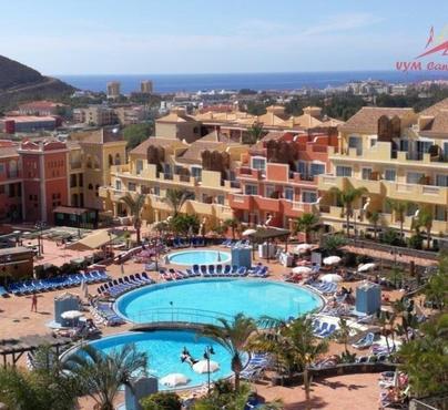 Apartment – Penthouse Granada Park, Los Cristianos, Arona