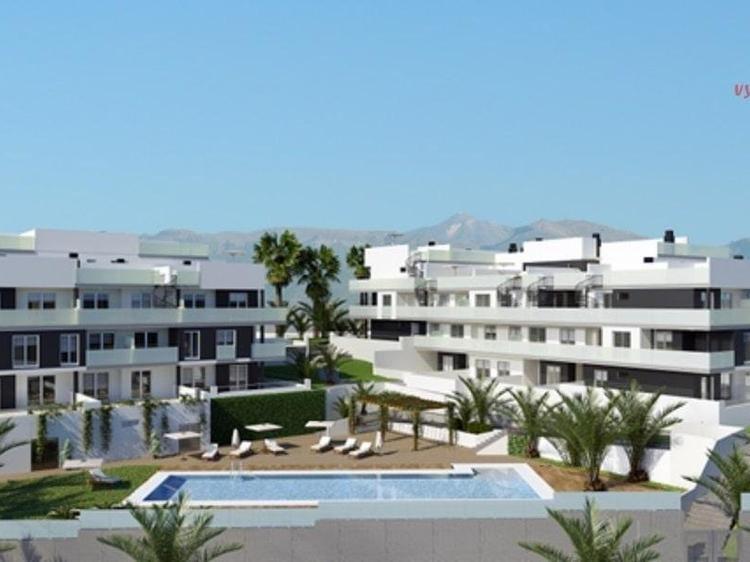 Apartamento La Tejita Residence, La Tejita, Granadilla de Abona