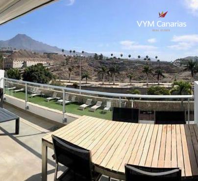 Appartamento – Duplex Caleta Palms, La Caleta – Costa Adeje, Adeje