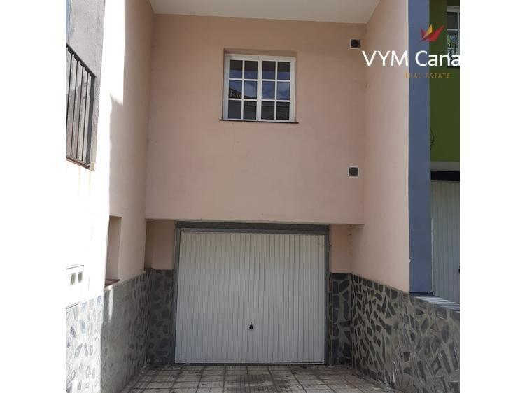 Kamienica – Half House La Perdoma, La Orotava