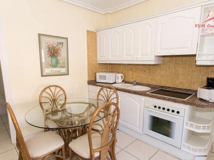Apartment – Studio Country Club, Chayofa, Arona