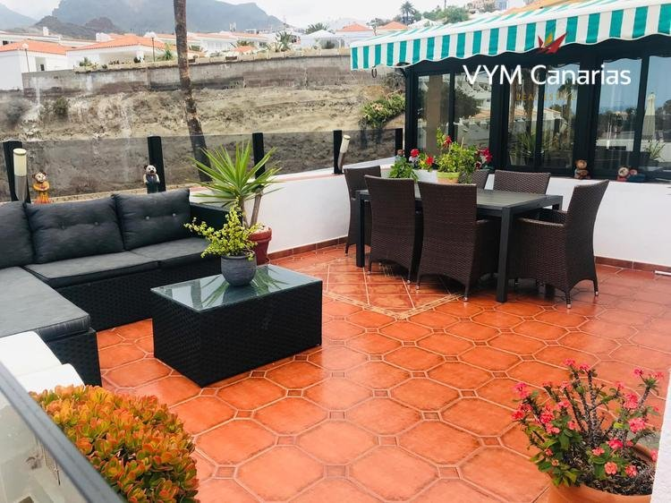 House / Villa Villa Blanca, San Eugenio Alto – Costa Adeje, Adeje