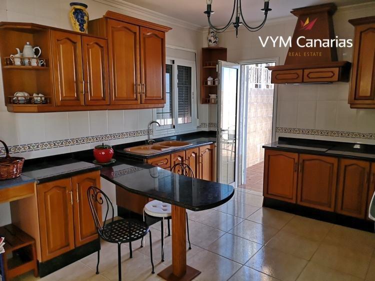House / Villa Chio, Guia de Isora