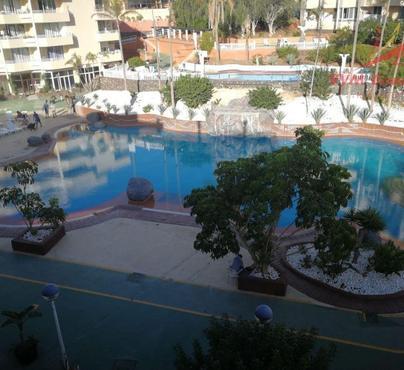 Apartament – Studio Green Park, Golf del Sur, San Miguel de Abona