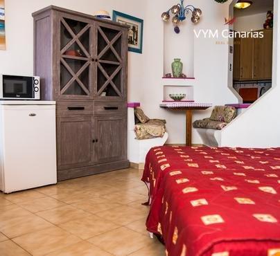 Apartamento – Estudio Paraiso del Sur, Playa Paraiso, Adeje