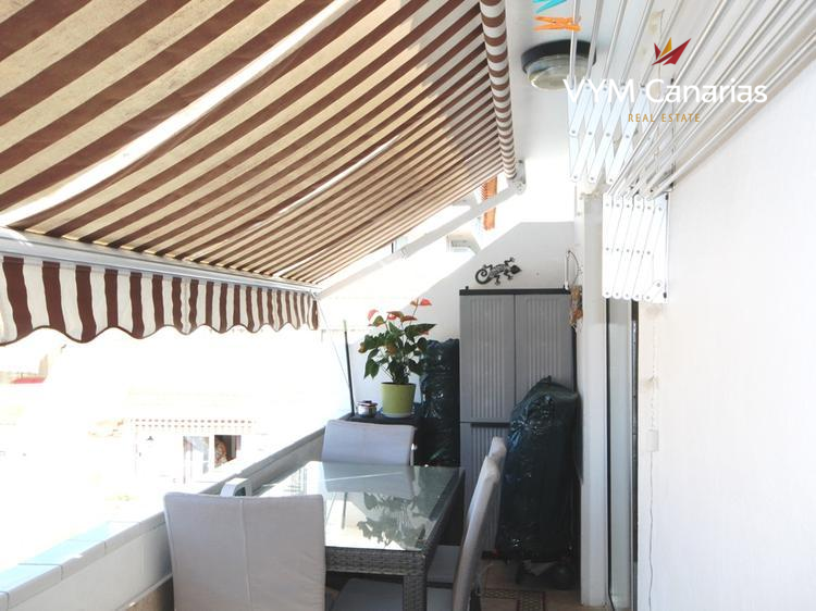 Apartment Las Floritas, Playa de Las Americas – Arona, Arona