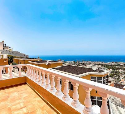 Townhouse Ocean View, San Eugenio Alto – Costa Adeje, Adeje