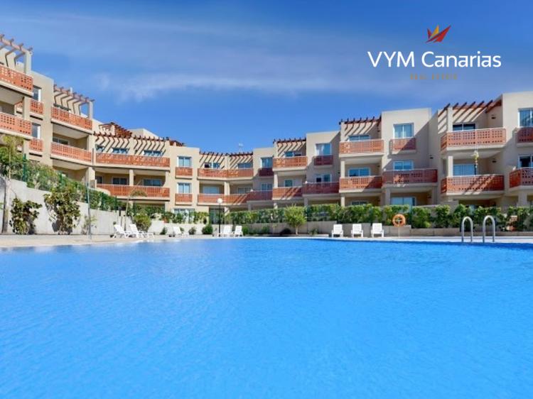 Apartment – Penthouse Vista Roja, La Tejita, Granadilla de Abona